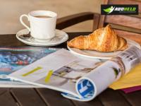 Exklusiv: 5 Zeitschriften-Abos zum Versandkostenpreis!