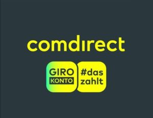 Die comdirect Giro Kampagne: 100€ plus 500€ Extraprämie!