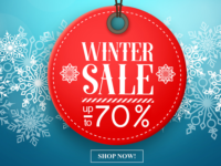 77onlineshop Winter Sale – bis zu 70% auf Urban Street Wear!