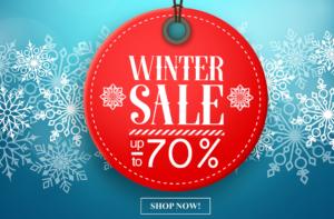 77onlineshop Winter Sale – bis zu 70% auf Urban Street Wear!