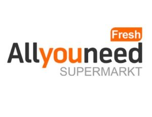 Allyouneed Fresh