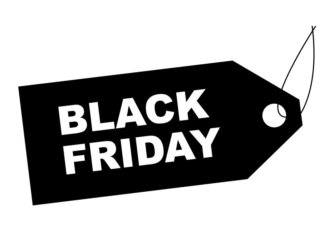 Black Friday Angebote Viele Shops Und Noch Mehr Schnäppchen