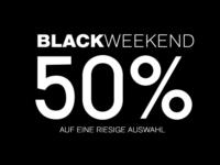Black Friday Deichmann: Markenschuhe mit bis zu 50 Prozent Rabatt
