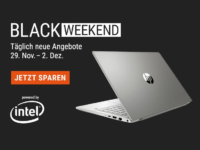 Black Friday Cyberport: So günstig kann Technik sein
