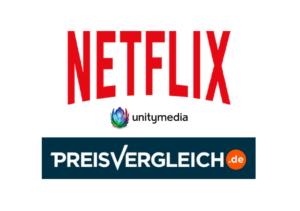 DSL Tarif wechseln & bis zu 2 Jahre Netflix kostenlos genießen