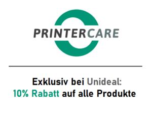 Exklusiver Printer Care Gutschein: 10% auf alle Produkte