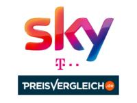 Vorteile mit Telekom Magenta sichern + 1 Jahr Sky kostenlos