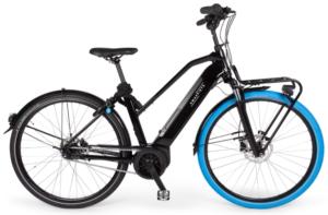 Fahrrad Leasing E-Bike Leasing