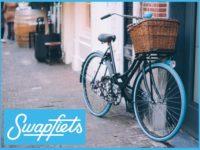 Swapfiets – Lohnt sich das? + Erfahrungen nach 100 km
