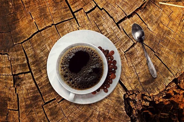 Geschenkideen 2018 für Frauen Kaffee