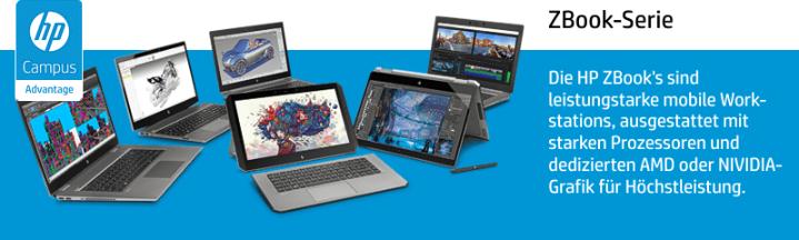 Laptops für Studenten HP