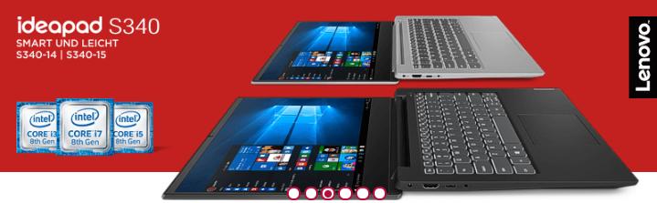 Laptops für Studenten Lenovo