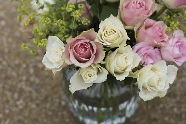 Last Minute Valentinstag Geschenke Blumen