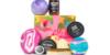 Bunt – bunter – LUSH Shop: tierfreundlich, vegetarisch & verpackungsarm