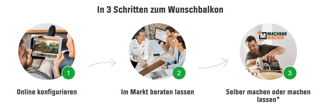 Obi Gutschein service