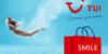 Günstig reisen mit den TUI Smile Deals – 100€ p.P. geschenkt!