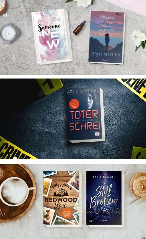 Thalia Gutschein Bücher 2