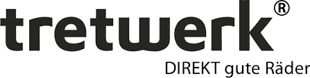 Tretwerk Logo Fahrrad kaufen