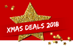 XMAS Deals bei CampusPoint – Weihnachtsangebote zum Verlieben
