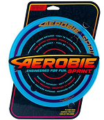 Aerobie Frisbee