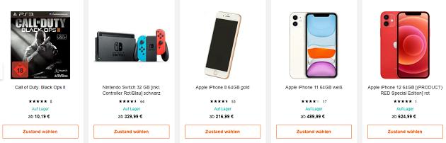 Angebote Sale