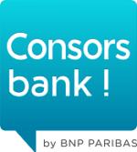 consorsbank logo Depoteröffnung Prämie