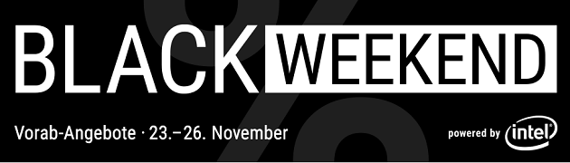 Black Friday Cyberport