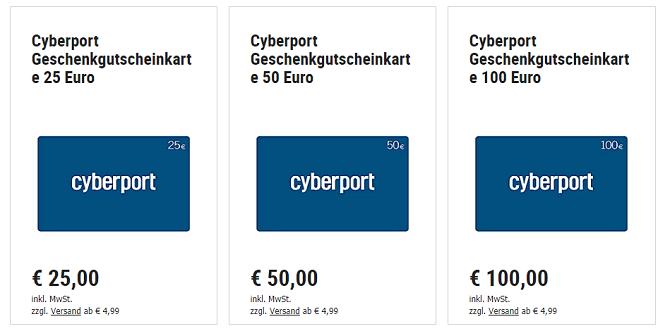 cyberpot geschenkgutschin kaufen