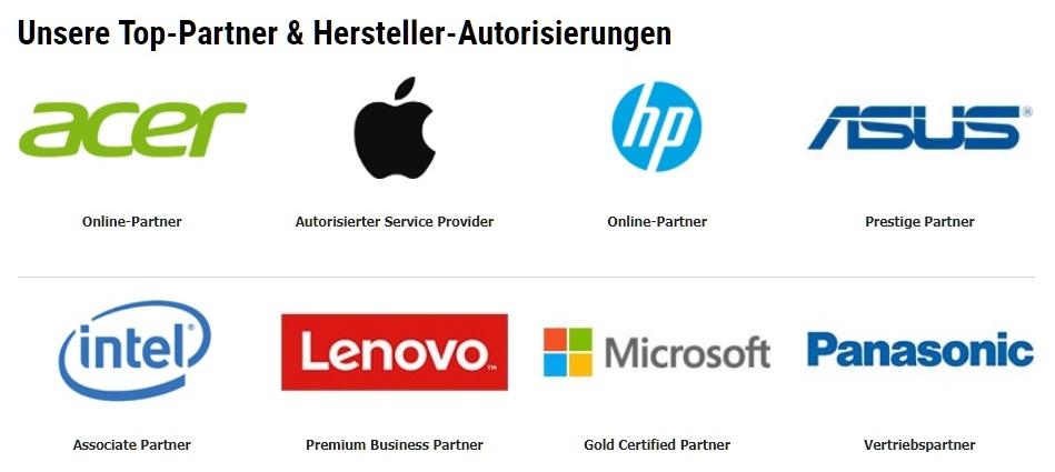 Cyberport Gutschein Marken