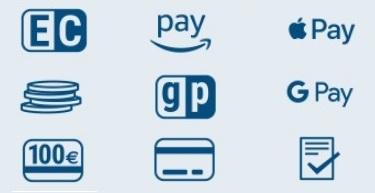 Cyberport Gutschein Zahlungsarten