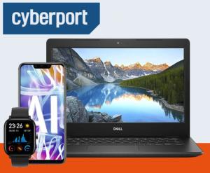 Cyberport Rabatt absahnen – Schnäppchen und Angebote für Elektronik