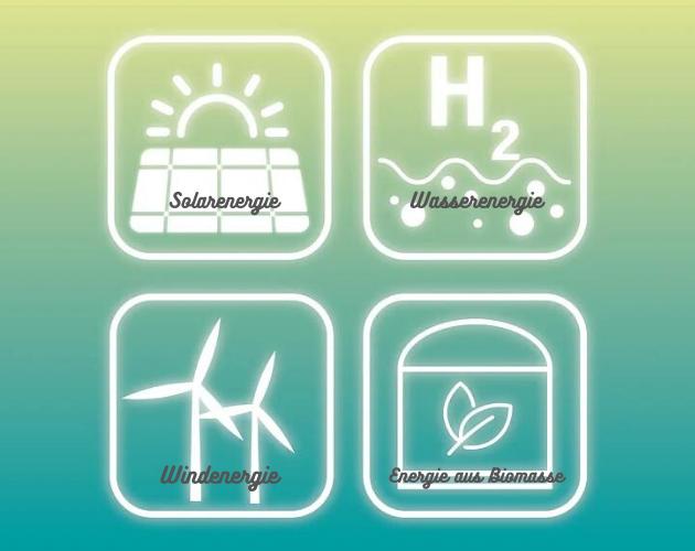 quellen erneuerbarer energien