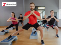 Fitness First Studentenrabatt – spart euch fit!