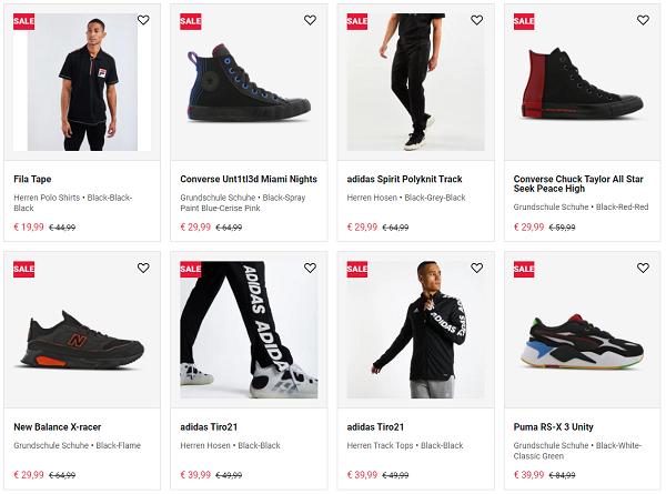foot locker sale