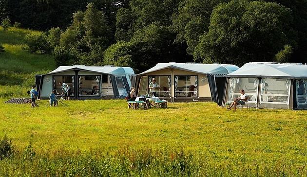 Camping Fritz Berger Gutschein