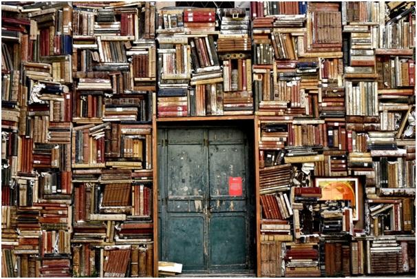 gebrauchte Bücher kaufen