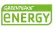 greenpeace energy logo