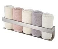Badeinrichtung Handtuchhalter
