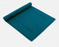 Bad einrichten Teppich