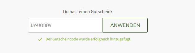Hellofresh Gutscheincode