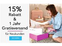 15% Im walking Gutschein für Neukunden + 1 Jahr Gratis Versand
