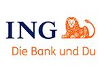 ING logo Depoteröffnung Prämie