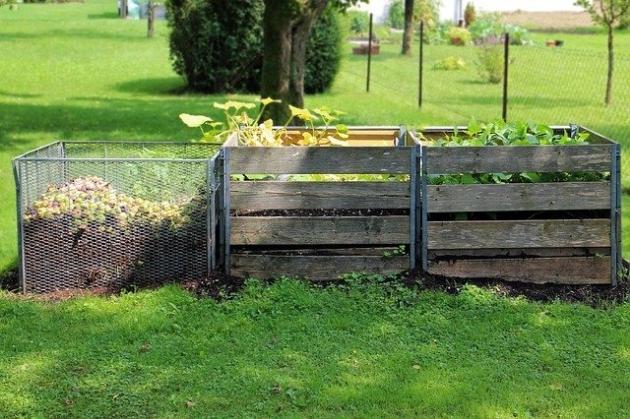 kompostierbare kleidung