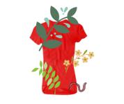 Kompostierbare Kleidung nach dem Cradle to Cradle-Prinzip: Eine Alternative zu Fast Fashion