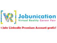 Kostenloser LinkedIn Premium Account für ein Jahr!