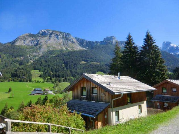 Reisen 2021 Österreich