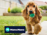 ManoMano Tierbedarf – riesige Auswahl für Hund, Katze und Co. zum Sparpreis
