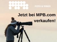 MPB: Kameraequipment schnell und einfach verkaufen