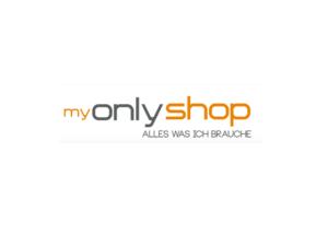 MyOnlyShop