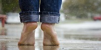 Nachhaltige Barfußschuhe – Freiheit für die Füße!